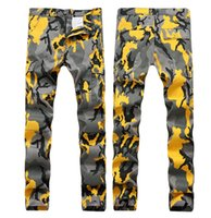 Wholesale Military Web - Trend INS web celebrity with money Europe United States street BDU pant military hip-hop dance wind camouflage overalls