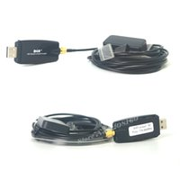Wholesale radio antenna cable - DAB+ android usb for Universal Car DVD DAB Car Radio Tuner Receiver DAB+ antenna usb cable