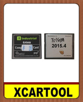 Software diagnostico per 2017.1V 64MB TF Card per Toyota IT2 (Toyota / Suzuki / Scheda vuota disponibile per scegliere)