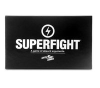 Wholesale Game Card Online - 500 card Hot New SUPERFIGHT 500-Card Core Deck Superfight card game bundle Super fight super card game online
