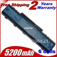 Wholesale Acer Aspire 5241 - Durable- Laptop Battery For Acer Aspire 4937 4937G 5235 5236 5241 5334 5335 5335Z 5338 5535 5536 5536G 5541 5