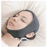 Wholesale lift up face mask - 3D V-Line Face Cheek Chin Lift Up Slimming Belt Anti Wrinkle Sagging Sleep Mask Belt Beauty