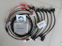 Wholesale Diagnostic Sym - 7 in 1 motor scanner,motorcycle scanner,motorcycle diagnostic scanner for yamaha, SYM, KYMCO, PGO, HTF, for Suzuki for honda
