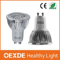Wholesale Spots 12v - gu 10 ceramic spot light e27 96 mr16 12v spotlights 9w 12w 15w e12 high power g4 led bulb 220v warm US green GU5.3 lamp edison