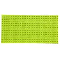 ingrosso grandi blocchi di plastica-cartoncino a blocchi per mattoni nano e piccole figure aiutano i bambini a mantenere il pannello truciolare