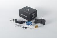 vape coil jig kit großhandel-100% original avidartisan daedalus pro 2,0 diy professionelle smart spule jig tool kit für rda rba vape draht jig magische tool set dhl