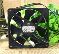 CoolerMaster FA09225M12SPA 9CM CPU four wire chassis PWM fan