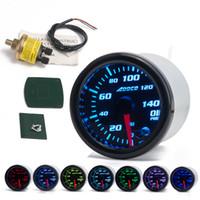 medidor de presión de aceite del coche al por mayor-Medidor de presión de aceite de coche de 2