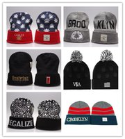 Wholesale cheap beanie hats free shipping - New Cheap Cayler & Sons Beanies hats Winter Hat Beanie-Wasted Beanie Beanies Hats top quality Snapback Caps Free shipping