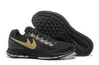 Nuevos Hombres Air Mesh Zoom Pegasus 33 Zapatillas Running Pegasus High Quality Trainers Sneakers Jogging Zapatos
