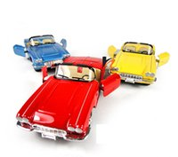 Wholesale Toy Cars Open - Alloy Bubble Car Model, Classic Car Toy, The Old Car Gifts, Beatle Car,Open Cars, Precision Super Simulation Vehicles Model, for Decoration