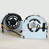 Wholesale Good Quality Laptop Brands - Wholesale- 100% Brand New Cooling fan for lenovo IBM ThinkPad X220 X220I X230 CPU fan X220 X220I laptop cpu cooling fan cooler,good quality