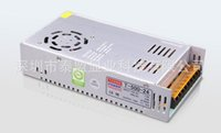 Wholesale Centralized Power - The new steel AC   DC power supply 24V, industrial, centralized power supply 500W   20A PWM led driver (T-500W-24V)