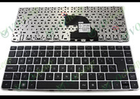 Wholesale Hp 4431s Probook - New and Original Notebook Laptop keyboard for HP ProBook 4330S 4331S 4430S 4431S 4435S 4436S with Silver Frame Black US Version - NSK-CB0SV