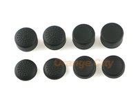 Wholesale grip cap button for sale - Enhanced Analog ThumbStick Joystick Grips Extra High Enhancements Cover Caps For Sony Play Station PS4 Game Controller