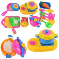regalos de navidad ollas y sartenes play house juguetes pequeos chef de cocina de simulacin