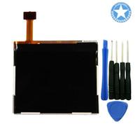 Wholesale e72 e71 - Wholesale-NEW LCD SCREEN DISPLAY FOR NOKIA E71 E63 E72 E73 Nokia_E71_LCD with Tools