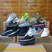 Wholesale A1 Rubber - MCLAOSI SELL BEST SPLY-350 Boost V2, Kanye West Boost 350 V2 running shoes with Kanye West SPLY-350 boost sports shoes,Top sneaker A1