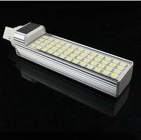 Wholesale E27 Corn Down - SMD 5050 44led- 11W LED Light E27 G24 G23 Spotlight Down Light Bulb Lamp 85-265V 3 colors