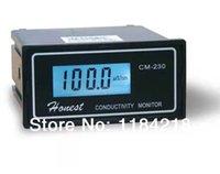 Wholesale Measurements Cm - Wholesale-Conductivity Monitor Conductivity meter , electric conductivity rate instrument , 0-2000us cm Error:2% Continuous measurement