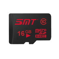 16GB original sdhc - 100 Original SMT Real Full Capacity TF SDHC For Cell Phones Tablets PC Memory Card Class10 TF Flash MicroSD GB GB C6 Free Adapter reader