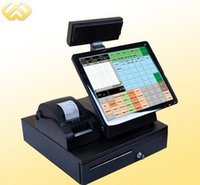 Wholesale New POS1501 Retail Point Of Sale System Electronic Cash Register