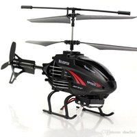 Wholesale Toy Helicopters Wireless - Free shipping LF330 4 channel wireless remote control helicopter super RC Toys helicopter helicopter marketing A5