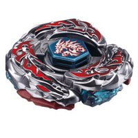Wholesale l drago beyblade toys resale online - BEYBLADE D RAPIDITY METAL FUSION Beyblades Toy Set L Drago Destroy Destructor Metal Fury D Beyblade BB108