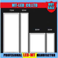 Wholesale led panel ceiling 72w - love Led panel light 300*300 600*300 600*600 1200MM*300mm 20W 30W 50W 72W recessed lights Led panel lights Ceiling fixtures Hi-Bright Light