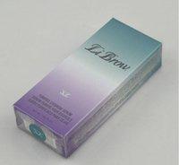 Wholesale Eyelash Stimulator Serum - 30pcs up Hot Librow Purified Eyebrow Serum 5.91ml 0.2oz Eyelash Stimulator full Size BRAND NEW factory sealed DHL fast shipping