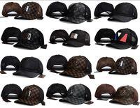 Wholesale Lk Snapback Hats - New Arrival Golf Curved Visor hats Los Angeles Kings Vintage Snapback cap Men's Sport last LK dad hat high quality Baseball Adjustable Caps