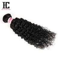Wholesale low priced bundle hair for sale - Group buy Brazilian Virgin Human Hair Weaves Mink Kinky Curly Bundles Grade A Unprocessed Natural Color Human Hair Extension Hair Bundles Low Price