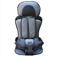 Wholesale Car Seat Cushion For Kids - Plus Size Baby safety Car Protect Baby Car Seat Seats Adjustable Kids Children Cushion for Stroller Infant Booster Cover