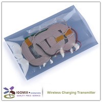 Wholesale Cell Phone Testing - wireless charging PCBA 3 coils coil for test or DIY wireless charger PCB board cell phone charger for cell phone