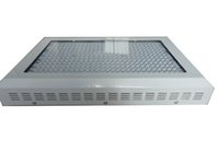 Wholesale Grow Panel 3w - 333*3W LED Grow Light Panel 1000W with high quality with 3 years warranty,dropshipping