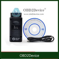 Wholesale Obdii Professional Diagnostic - Wholesale-china opcom diagnostic tool op com OBDII Diagnostic interface professional opcom opel auto scanner