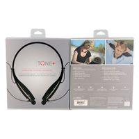 Wholesale Headphones For Galaxy - HBS 730 Sport Neckband Headset In-ear Wireless Headphones Bluetooth Stereo Earphones HBS 800 HBS 900 For iPhone 6s Galaxy S6 Edge DHL FREE
