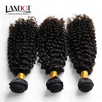 Wholesale curls weave for sale - Group buy Indian Curly Hair Unprocessed Indian Kinky Curly Human Hair Weave Bundles A Grade Indian Jerry Curls Hair Extensions Natural Black