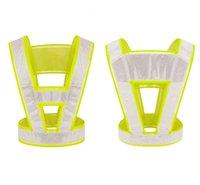 Wholesale High Vis - hi vis jacket reflective jacket safety vest high visibility vest The sanitation road safety overalls support customization