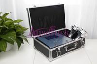 hochfrequenz-hautmaschine nach hause großhandel-Heißer Verkauf Mini Hause 2-in-1 abnehmen Maschine Fettabbau Ultraschall-Fettabsaugung Hochfrequenz RF Hautstraffung Körperformung