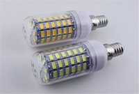Wholesale Ultra Bright SMD5730 E27 GU10 B22 E14 G9 LED lamp W W W W V V angle SMD LED Bulb Led Corn light LED LED LED LED