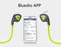 bluedio écouteurs sans fil 4.1 achat en gros de-Gros-nouveau original Bluedio Q5 sans fil Bluetooth 4.1 casque écouteurs mains libres stéréo en cours d'exécution sport écouteurs Sweatproof Headphone