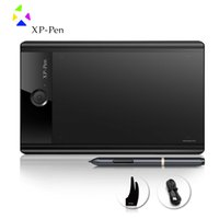 "Wholesale Pressure Building - XP-Pen®9 x 6""Star04 Battery-free Stylus Graphics Pen Tablet Drawing Pad Writing Board with 8GB Build-in Flash Memory"
