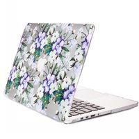 Per MacBook Hard Shell Case, copertura colorata di copertina in plastica per coperture Macbook per Macbook 11 '' / 13 '' / 15 ''