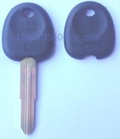 hyundai transponder schlüssel leer großhandel-KL19 Großhandel Hyundai Transponder Autoschlüssel Shell hochwertige Autoschlüssel leer Autoschlüssel Fall Abdeckung