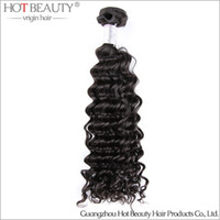 Wholesale Order Beauty Products - Peruvian Hair Virgin Curly Hair,100% Unprocessed Peruvian Human Hair Weaving Natural Color Hot beauty hair product Sample Order 1Pc
