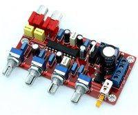 Wholesale LM1036 luxurious tone board preamp