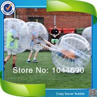 ingrosso zorb balls-All'ingrosso-SUPER OFFERTA! SGB-08 10,8mm PVC 1,5 m Dia zorb palla vendita, palle zorb a buon mercato, calcio palla zorb, sumo palla
