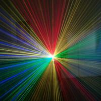 Wholesale Dj Laser Ilda - Wholesale-20Kpps laser galvo sets scanner ILDA Closed Loop max 30kpps for dj laser show