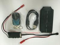 пульты дистанционного управления оптовых-Беспроводной мини-модуль платы камеры S01 HD 1080P DIY модуль камеры-обскуры DVR видеорегистратор с дистанционным управлением 50 шт.